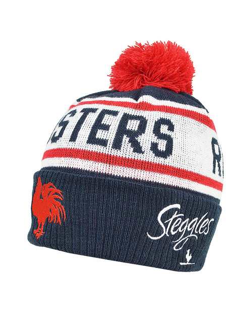 Sydney Roosters 2019 ISC  Beanie