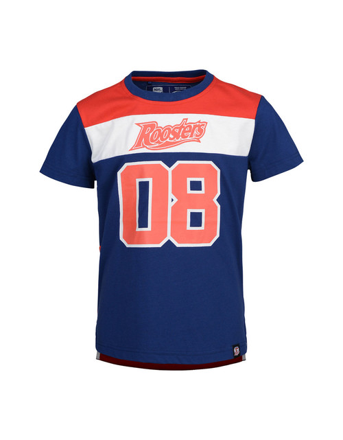 Sydney Roosters 2019 Infants Classic Lifestyle Tee