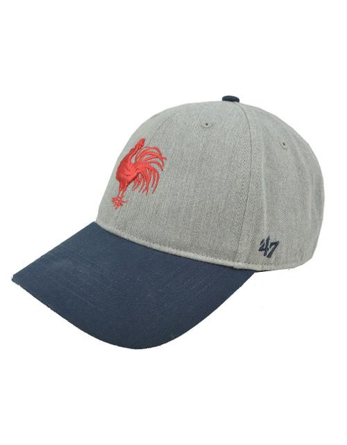 Sydney Roosters 47 Brand Palomino TT MVP Cap