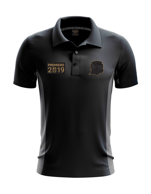 Sydney Roosters 2019 Classic Mens Premiers Polo