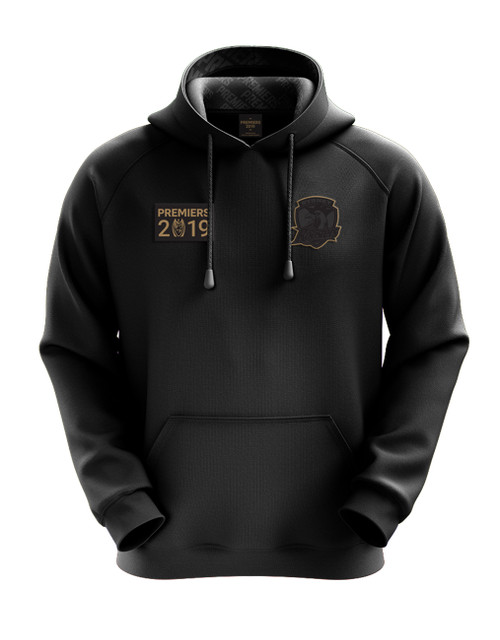 Sydney Roosters 2019 Classic Mens Premiers Hoody
