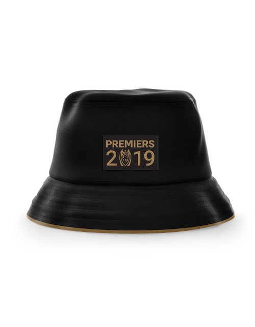 Sydney Roosters 2019 Classic Premiers Bucket Hat