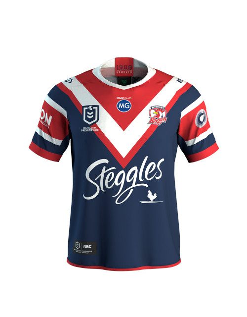 Sydney Roosters 2020 ISC Mens Home Jersey