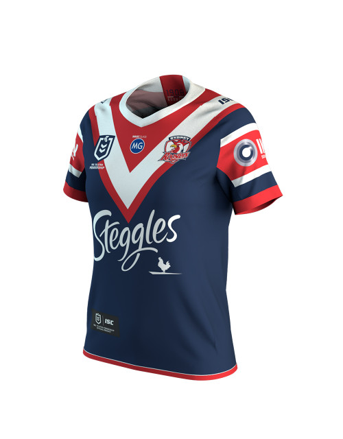 Sydney Roosters 2020 ISC Womens Home Jersey