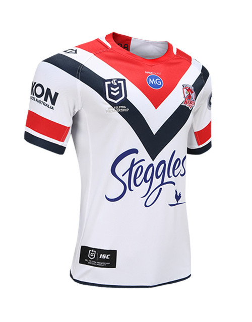 Sydney Roosters 2020 ISC Kids Away Jersey