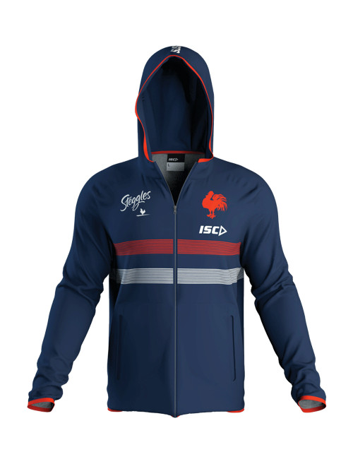 Sydney Roosters 2020 ISC Mens Team Sub Hoody