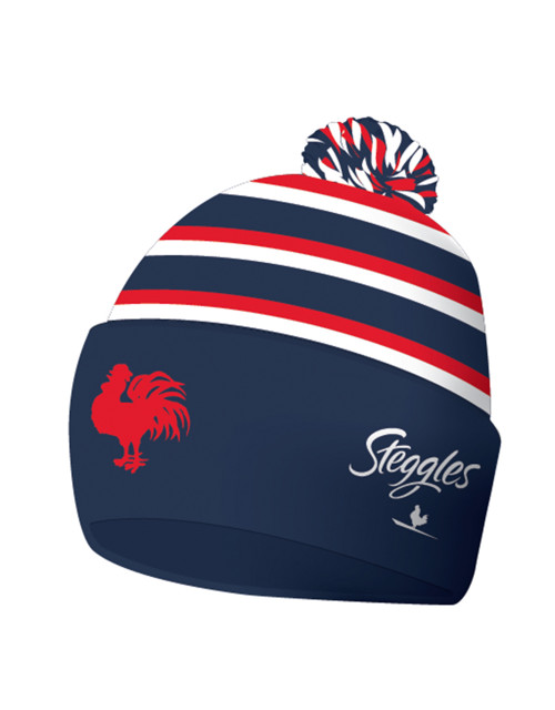 Sydney Roosters 2020 ISC Beanie