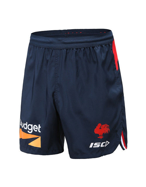 Sydney Roosters 2020 ISC Kids Training Shorts