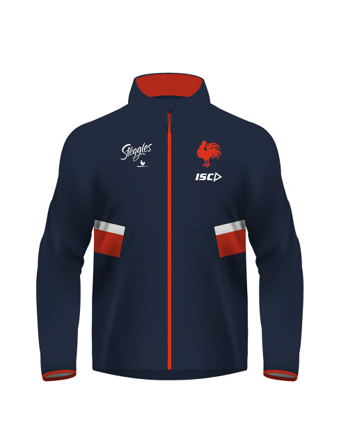 Sydney Roosters 2020 ISC Kids Wet Weather Jacket