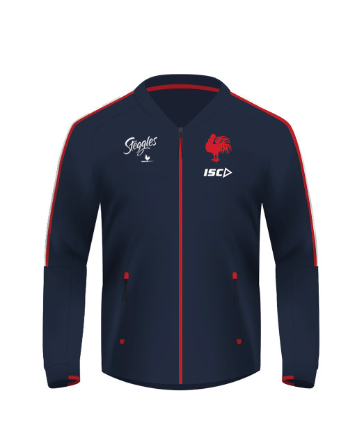 Sydney Roosters 2020 ISC Mens TP Match Jacket