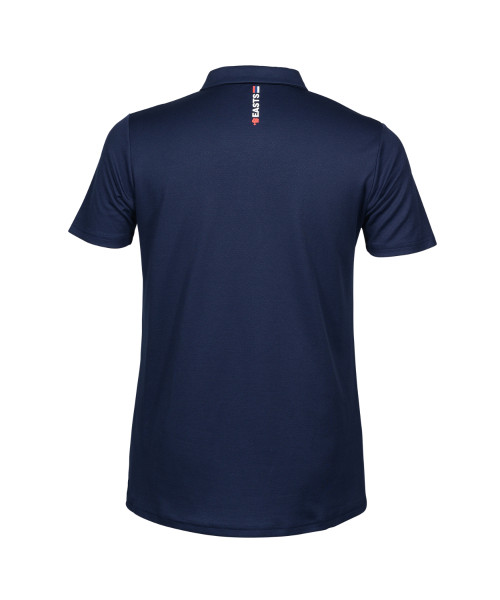 Sydney Roosters 2021 Castore Kids Media Polo