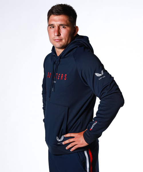 Sydney Roosters 2021 Castore Kids Travel Hoody