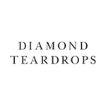 Diamond Teardrops