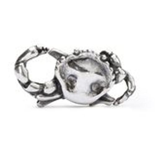 Trollbeads Sterling Silver Crab Lock