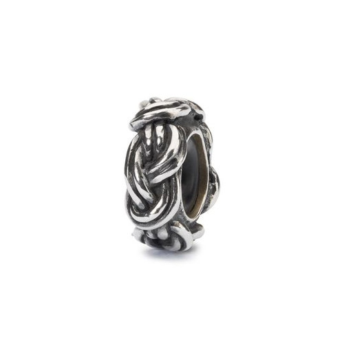 Trollbeads Savoy Knot Spacer
