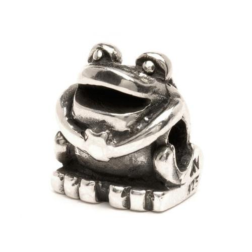 Trollbeads Frog Bead