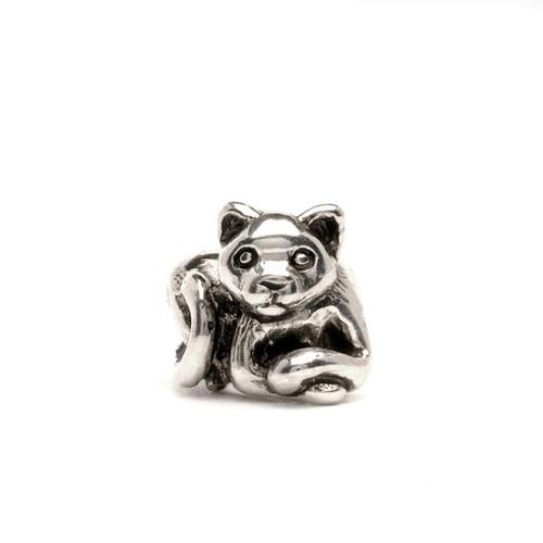 Trollbeads Kitten Bead