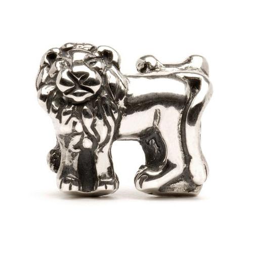 Trollbeads Lions Bead