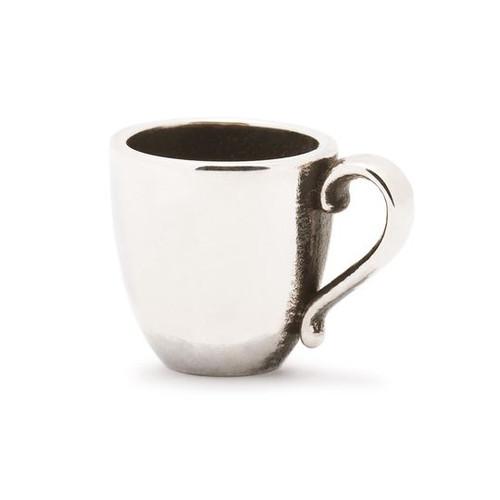 Trollbeads Coffee Mug Bead