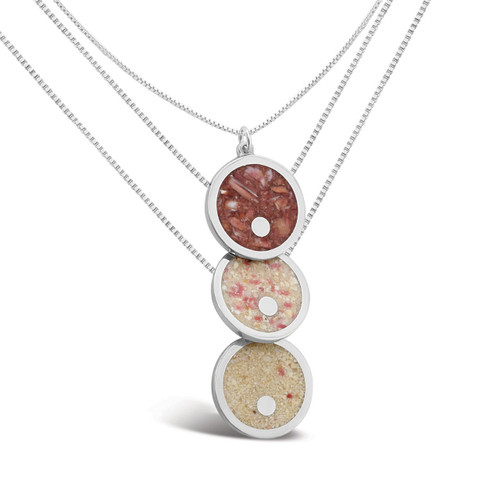 Dune Sand Island Necklace