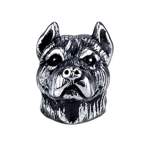 American Staffordshire Terrier Bead