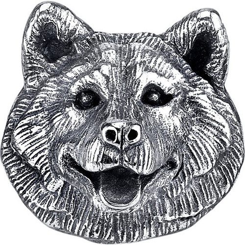 Alaskan Malamute Bead
