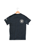 Aggie Chocolate Factory T-Shirt - Navy Blue