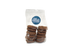 Nibby Chocolate Shortbread Cookies