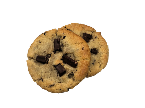 Nibby Chocolate Chip Cookies (pickup/to go only)