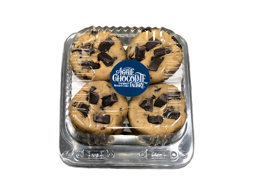 Take And Bake Nibby Chocolate Chip Cookie Dough (pickup/to go only)