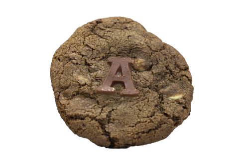 2 Triple Chocolate Nibby Cookies (pickup/to go only)