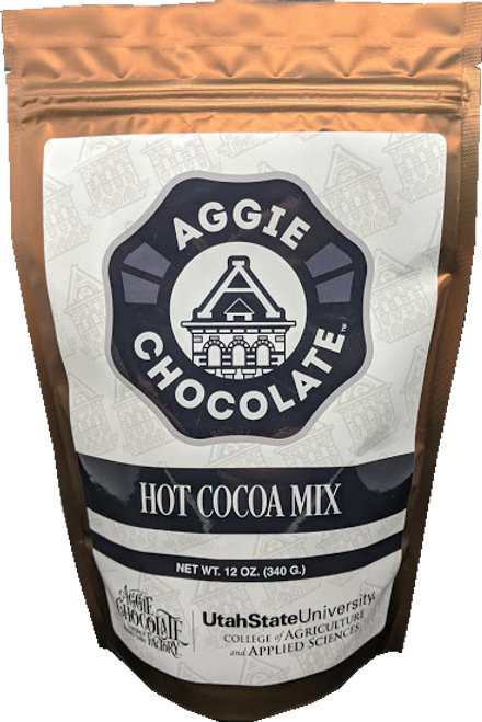 12 oz. Hot Chocolate Mix