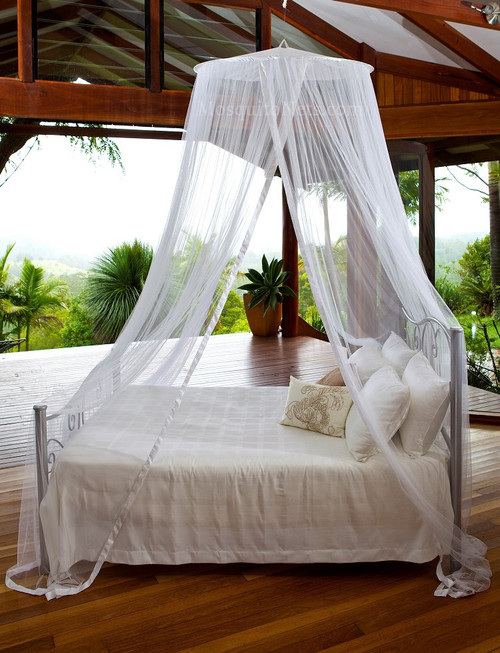 King-Mosquito-Net