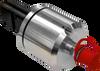 Hydraulic cylinder for DIN rail cutter