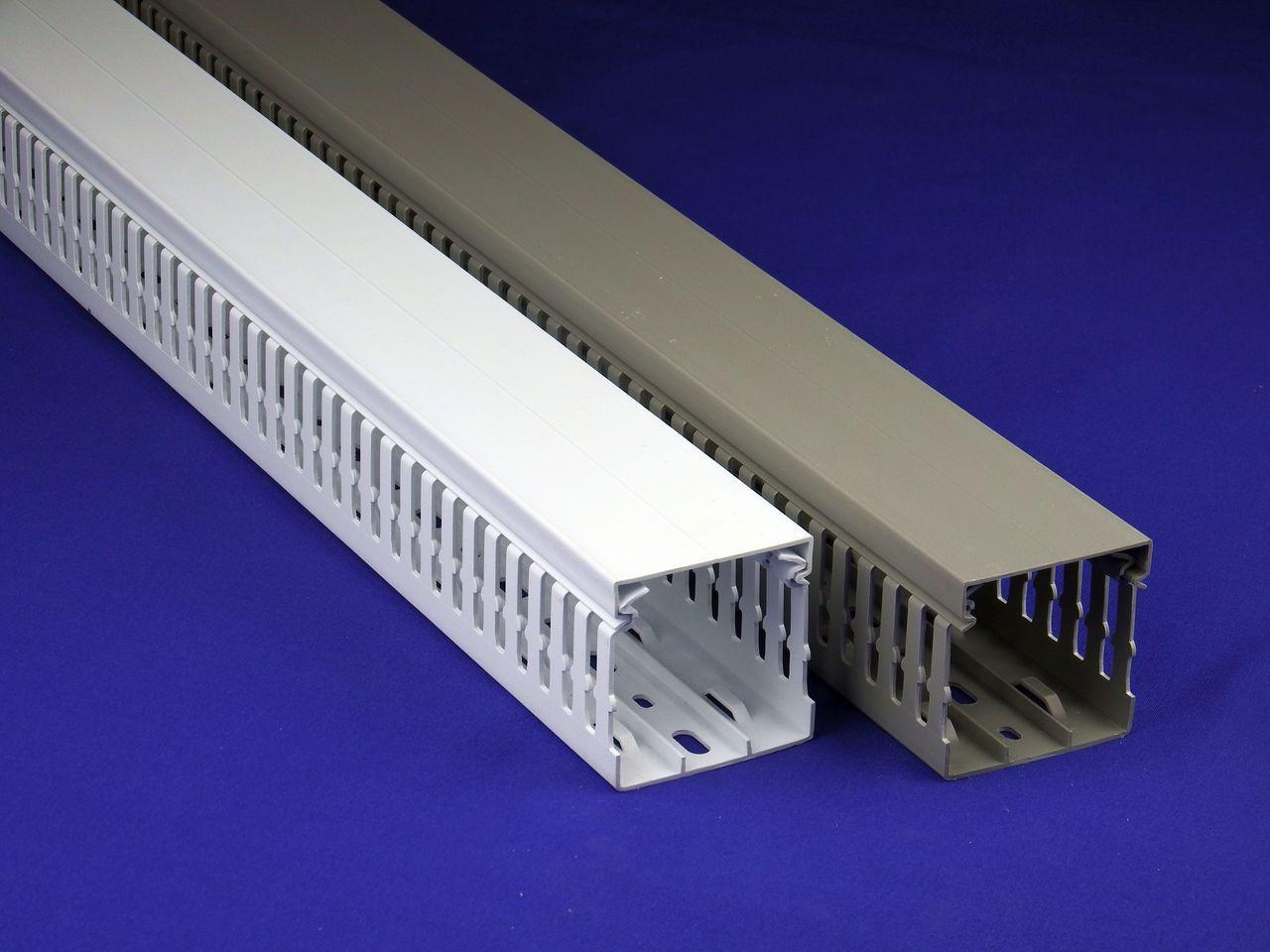 Premium wiring duct