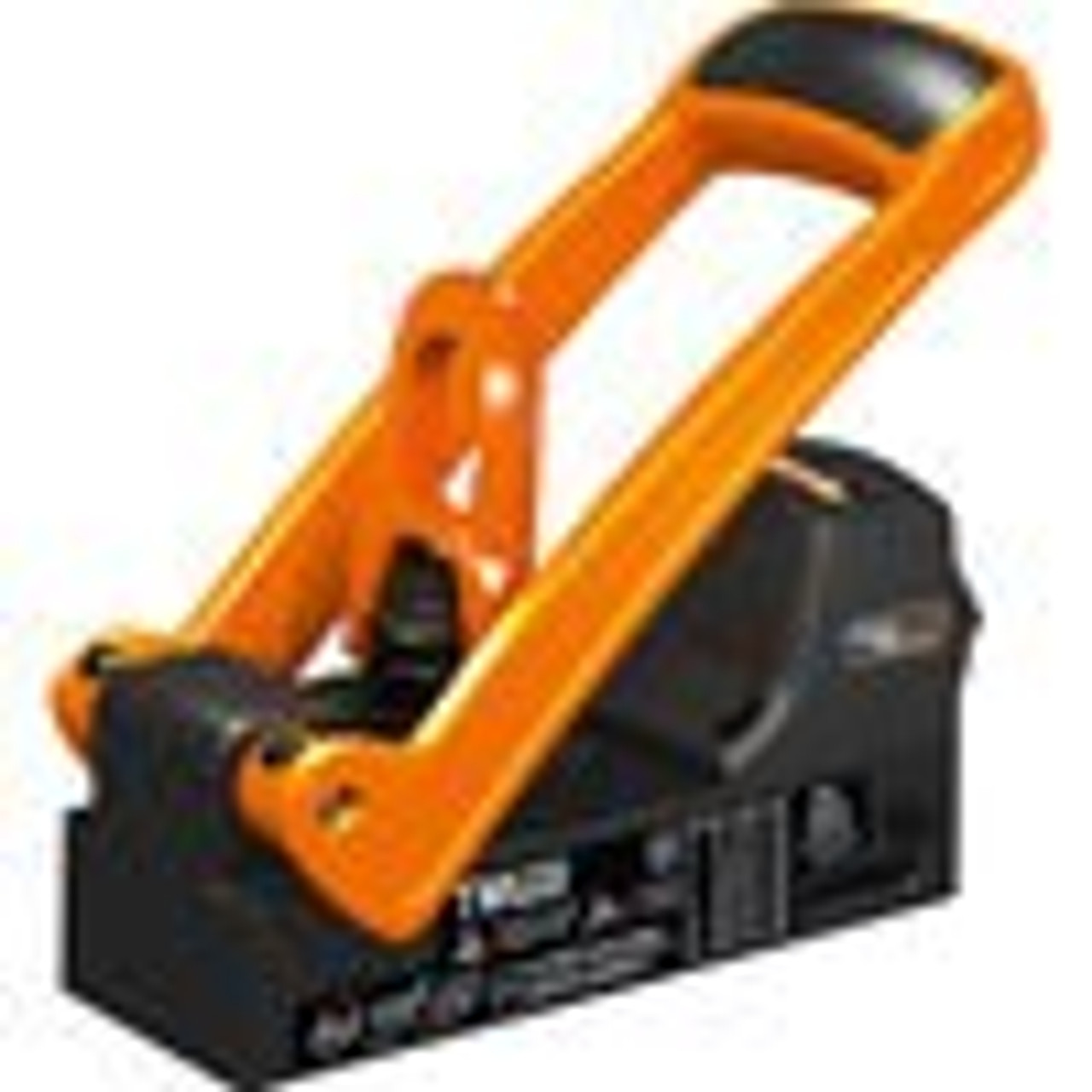 Alfra TML-550 (550 pounds) Lifting Magnet - open