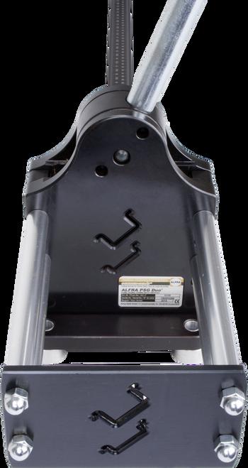 Dual Profile DIN Rail Cutter - PSG DUO