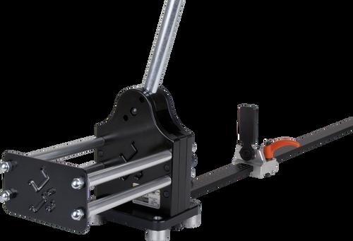 Alfra PSG 4 Multi-Profile DIN Rail Cutter