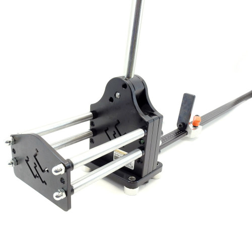 Cuts IDEC BNDN-1000 aluminum DIN rail and 7.5x35 and 15x35mm Steel DIN rail