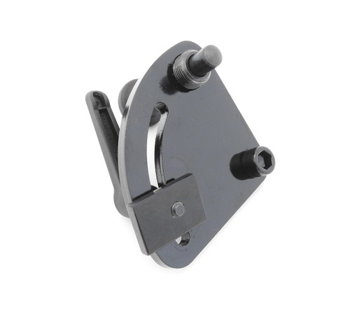Clamping Unit, Variable Adjustmemt - Quick Release