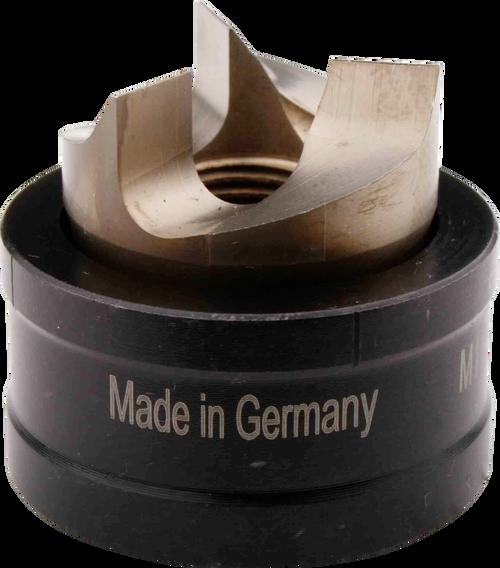 TriCut+™ Stainless Steel Conduit Punch/Die Kit