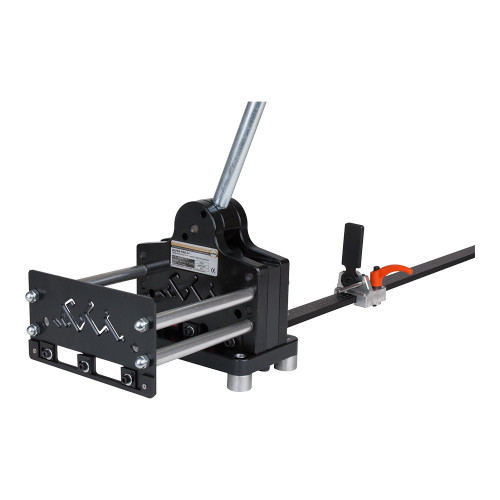 "Alfra PSG 5+ Multi-Profile DIN Rail Cutter with ""C"" rail"