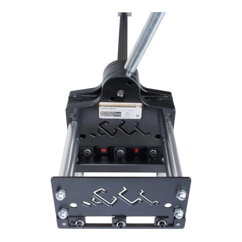 "Alfra PSG 5+ Multi-Profile DIN Rail Cutter with ""C"" rail"