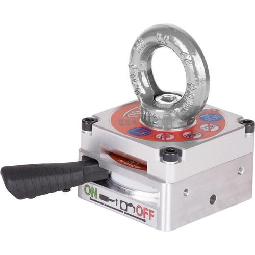 Alfra TML-220-F Rigid Eye Bolt Lifting Magnet
