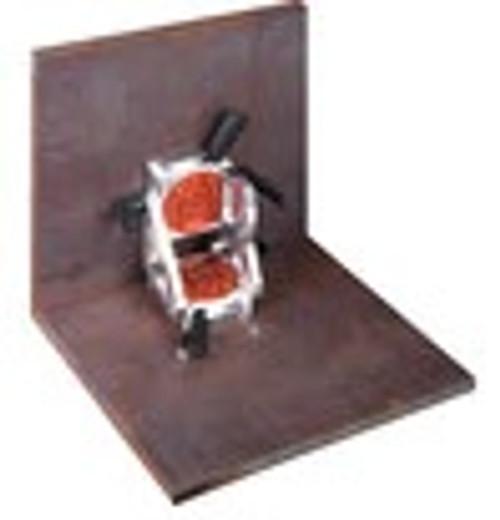 ALFRA TMA-660 Adjustable Angle Magnetic Welding Clamp