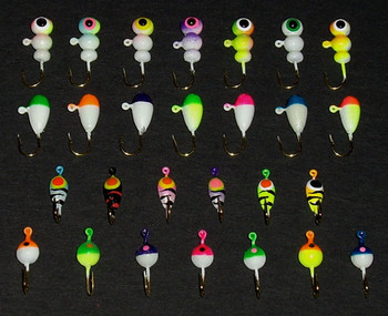 Neon Sunfish Kit - 27pcs. (SAVE $7.03 WHEN YOU BUY THE KIT)