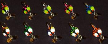 #4 Jumbo Bug Kit (NEW KIT)