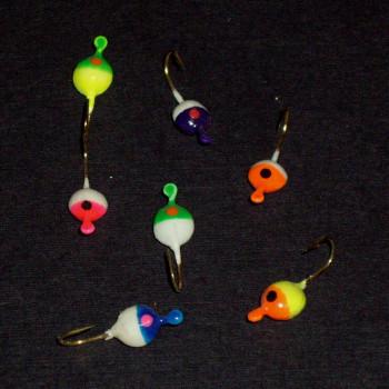#10 Sunfish Glows