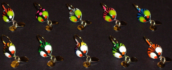 Jumbo Bug Kit  (#4 hook)