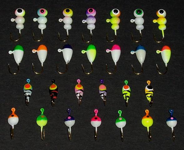 Neon Sunfish Kit - 27pcs. SAVE $4.33 WHEN YOU BUY THE KIT